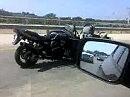 Die Amis haben ein Rad ab - Motorrad - Formel1 *lol*
