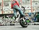 Die Anatomie eines Stuntbikes - Jason Britton: Mechanized zombies