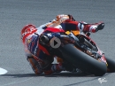 Die geilsten Saves 2019 von Marc Marquez - Top Five