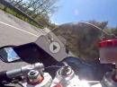 """Die Geschichte Pino - Ein Motorradfahrer """"nimmt uns ein Stück mit"""""""