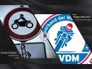 """Die Grünen fordern Maßnahmen gegen """"unnötigen"""" Motorradlärm uvm. Motorrad Nachrichten"""
