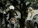 Die gute alte Zeit - Kawasaki Werbeclip von 1976 *lol*