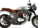 Die neue Horex! Das neue Motorrad mit VR6 Motor und bis zu 200 PS
