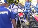 Die neuen Husaberg Enduros 2009