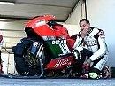Die schnellste Ducati Desmosedici die MCN je getestet hat