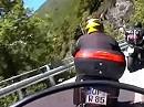 Lago Maggiore: Valle Cannobina mit den Sonndaachfahrer
