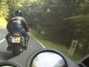 Die Sonndaachfahrer im Odenwald (Von Vielbrunn übers Ohrnbachtal nach Weckbach), Yamaha Fazer 1000