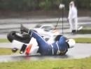 Die 'Top Gun' der Motorrad-Polizei, oder: Wo gehobelt, wird fallen Späne