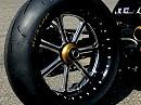 Diesel Platinum Cut Wheel 2010 - Designerräder von Roland Sands