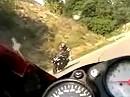 Dimbach Ride - Coolste Motorradstrecke in Oberösterreich