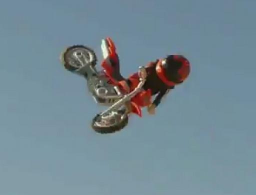 Dirty Toys - HAMMER Motocross Animation mit Playmobil Figuren - ankucken!