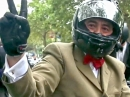 Distinguished Gentlemans Ride 2014 - Prostatakrebsforschung
