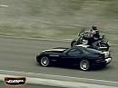 Dodge Viper SRT-10 vs. Boss Hoss - aus GRIP - Das Motormagazin
