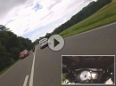 GSX-R 750 vs. R1, Dörferring Enzkreis Speed-WarmUp