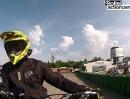 Dominik Csauth vs. Actioncam Rollei 5S onboard Stuntshow