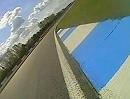 Donington (England) onboard Lap mit Carlos Checa auf Ducati 1098R