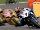 Donington Park British Superbike (BSB) 2012 - Highlights Race2
