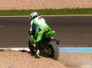 Donington Park British Superbike R10/16 (MCE BSB) Race1 Highlights