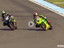 Donington Park British Supersport R10/16 (Dickies BSS) Feature Race Highlights