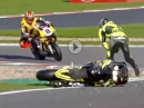 Donington Park Race2 - British Superbike R11/19 (Bennetts BSB) Highlights