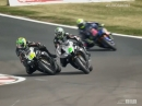 Donington Park Race2 - British Superbike R2/20 (Bennetts BSB) Highlights