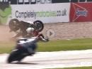 Donington, Race1, British Superbike R13/21 (Bennetts BSB) Highlights