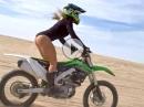 DOONIES 2 / Monster Energy - Sandspiele in der südkalifornische Wüste MEGA