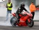 Ducati 1098 Drag Racer