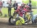 Drei Räder und Dreck ist auch geil: Compilation Sidecar Motocross GP Oss, NL