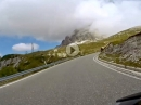 Drei Zinnen Auffahrt (Dolomiten)