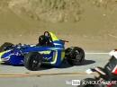 Dreirad Scorpion P6 mit Kawasaki 636 Motor - Männerspielzeug :-)