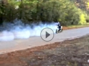 Drift, Burnout und Vollgas: Jesse Toler vs. Gixxer