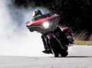 DRIFT: Dickschiffe quertreiben - sehr geil von Victory Motorcycles