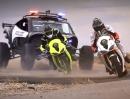 Driftpocalypse - Abgefahren, Durchgeknallt, Speed - MEGA Drift Action