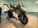 DSB Racing - Ducati 848 Build Up: Rennstrecken Motorrad für Rent-a-Bike Service