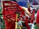 Ducat Factory Tour