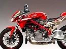 Ducat Streetfighter - die machens jetzt aber spannend :-(