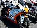 Ducati 1098 im Martini Racing und Porsche Design - super umgesetzt.