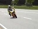 Ducati 1098 mit MIVV mit db-Killer