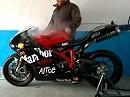 Ducati 1098 S Sound 70 Termingoni