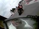 Ducati 1098S Nürburgring GP-Strecke 30.04.09 Schnelle Gruppe