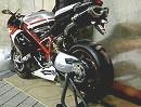 Ducati 1198 R Corse Edition 70mm Full System Termignoni
