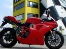 Ducati 1198 SP Bikeporn + Dynorun von PS-Treff