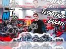 Ducati 1199, Motor Durchsicht, Haltbarkeit, Verschleiß von MotoTech