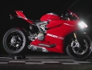 Ducati Panigale 1199R - Streben nach Perfektion Eine Inszenierung