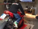 Ducati 1199 Panigale, 192,7 PS, RexXer ECU Tuning Dyno