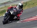 Ducati 1199 Panigale RS13 - die Waffe für die SBK-WM 2013