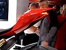 Ducati 1199 Panigale - Rundgang auf der Eicma 2011