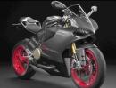 """Ducati 1199 Panigale S """"Senna"""" - Limitiert für 2014"""