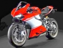 Ducati 1199 Panigale Superleggera. Alles verbaut was gut und teuer ist.